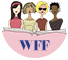 logo womens fiction festival