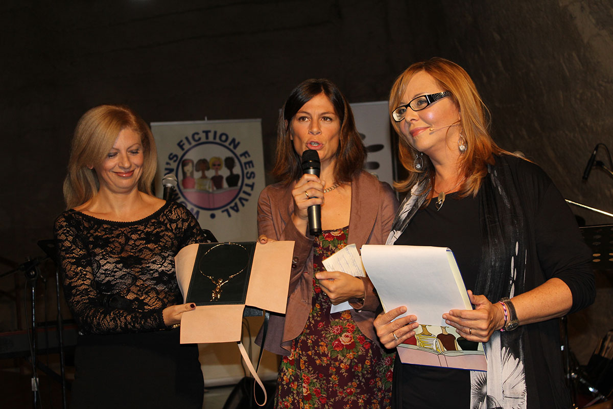 banner womens fiction festival