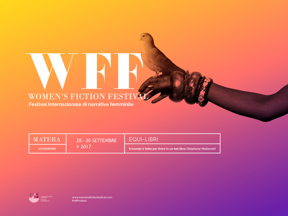 news womens fiction festival