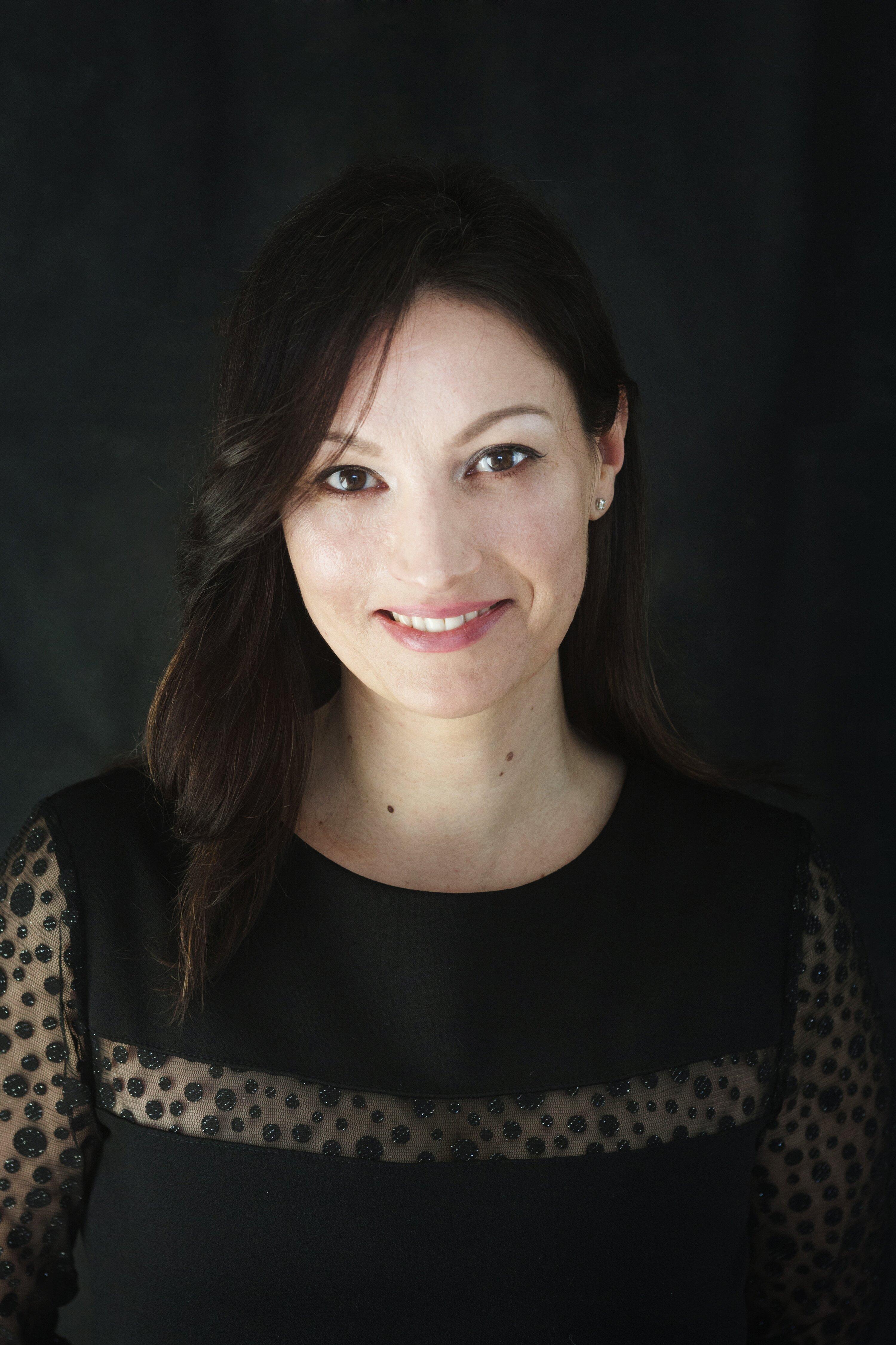 Rebecca Herbst photo